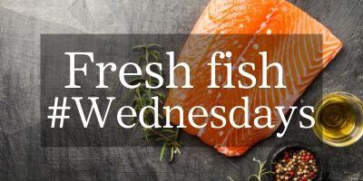 Hutchison's Fresh Fish at Loch Leven's Larder
