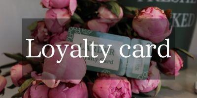 Loch Leven's Larder Loyalty Card
