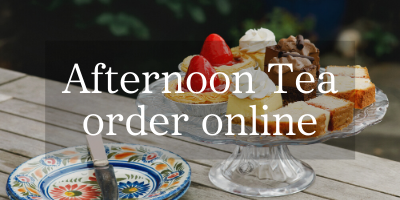 Order Afternoon Tea to enjoy at home